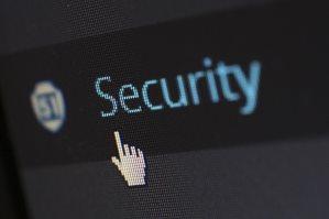 Sicherheit und Malware Entfernung